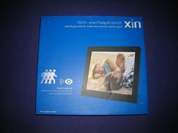 NIX 12 INCH DIGITAL FRAME - X12D  - NEW