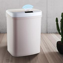 15L Smart Trash <font><b>Can</b></font> Intelligent <font><b