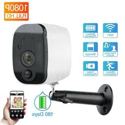 2MP Wifi IP Security Cameras Wireless For Outdoor Monitor Wi