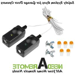 For Chamberlain 41A5034-IR Compatible Photo Sensor Eyes Only