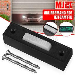 75LM Garage Door Opener Wall Control Push Button For Chamber