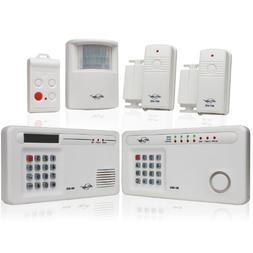 Skylink SC-1001 Total Protection Wireless Alarm System - Com