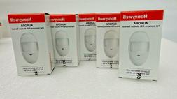 Honeywell Ademco ADT Aurora Wired PIR Motion Detector Vista