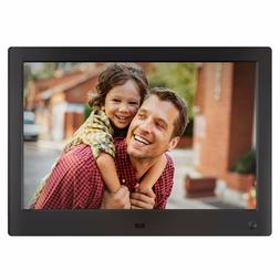 advance 10 inch widescreen digital photo frame