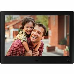 NIX Advance Digital Electronic Photo Frame USB SD/SDHC 10 x