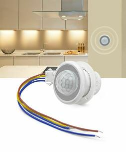 Auto Motion Sensor light Switch IR Infrared Induction Detect