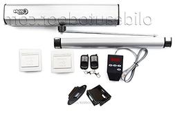 Automatic Swing Door Opener with Two Passive Infrared/body/m