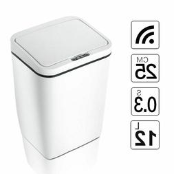 Automatic Touchless Trash Can Motion Sensor Intelligent Wast