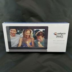 "Brand New Sealed Nixplay Seed 7"" WiFi Digital Photo Frame -"