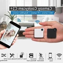 Camera Mini Hd 720p C1 Wifi Ip Motion Cam Sensor Wireless Mi