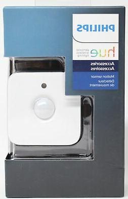 Philips - Hue Motion Sensor - White