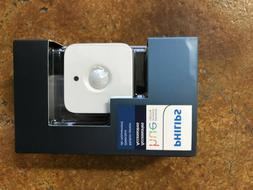 Philips Hue Motion Sensor for Smart Lights (Requires Hue Hub