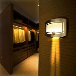 Indoor Lighting Wall Mount Nightlight For Adults Home Motion