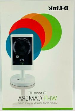 D-Link DKT-202-ES Outdoor HD Security Camera and Wi-Fi PoE B