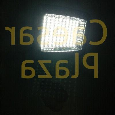 100 SMD Outdoor Wall Detector Spot