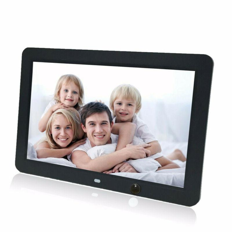 12-inch High-definition Ultra-thin With Motion Sensor Digita
