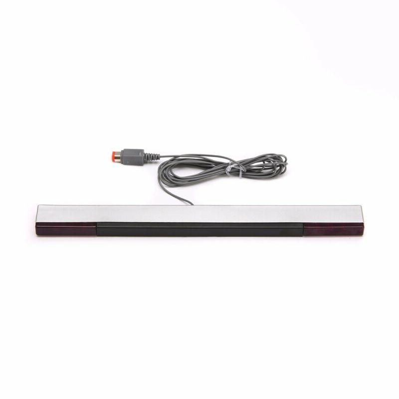 1Pcs TV Ray Receiver For Wii&Wii U Controller