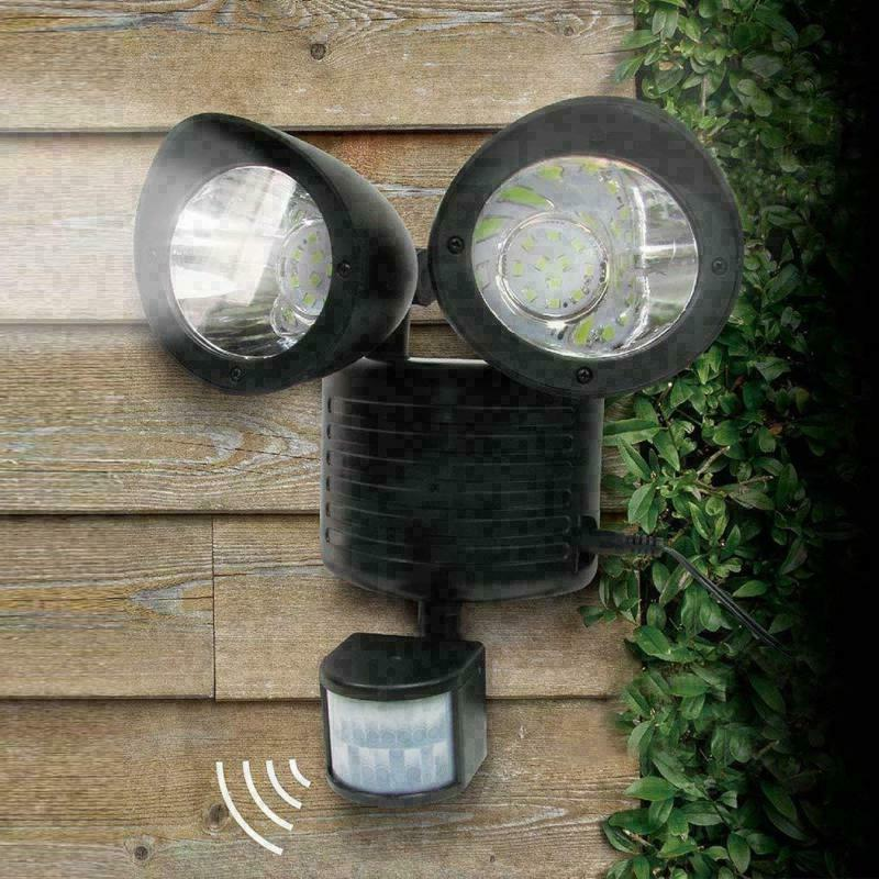 22LED Security Solar Light Motion Sensor Outdoor