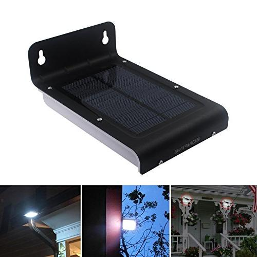 Eonfine 24 Power Waterproof Garden Light