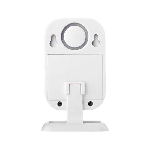 Wireless 2x Sensors Chime Business
