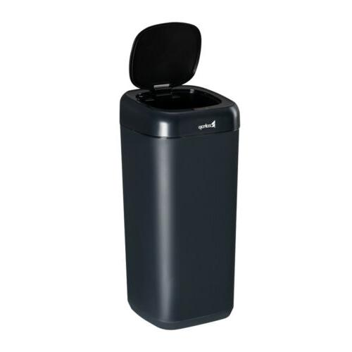 35L Smart Motion Sensor Automatic Touchless Trash Can Waste