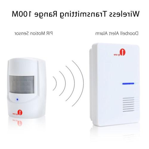 1Byone Motion Home Security