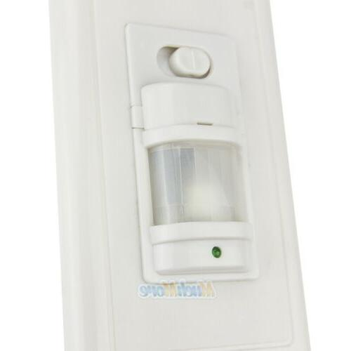 5 Automatic Occupancy Sensor Light Switch On/Off