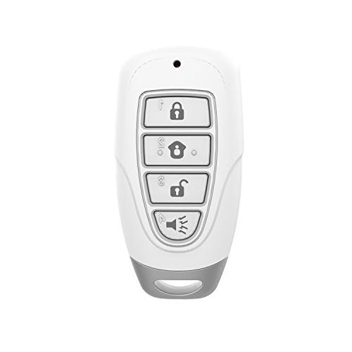 Skylink M9 M-Series Kit System, to Wireless, Includes Keychain keypad Monthly