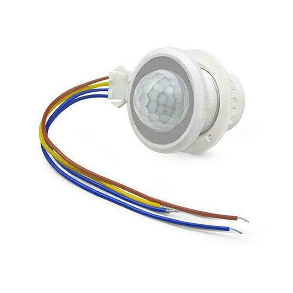AC PIR Infrared Motion Detector Control