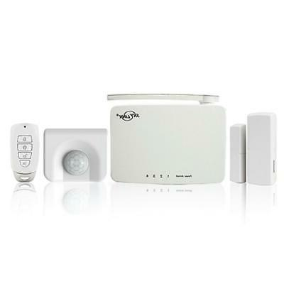 alert alarm system basic kit