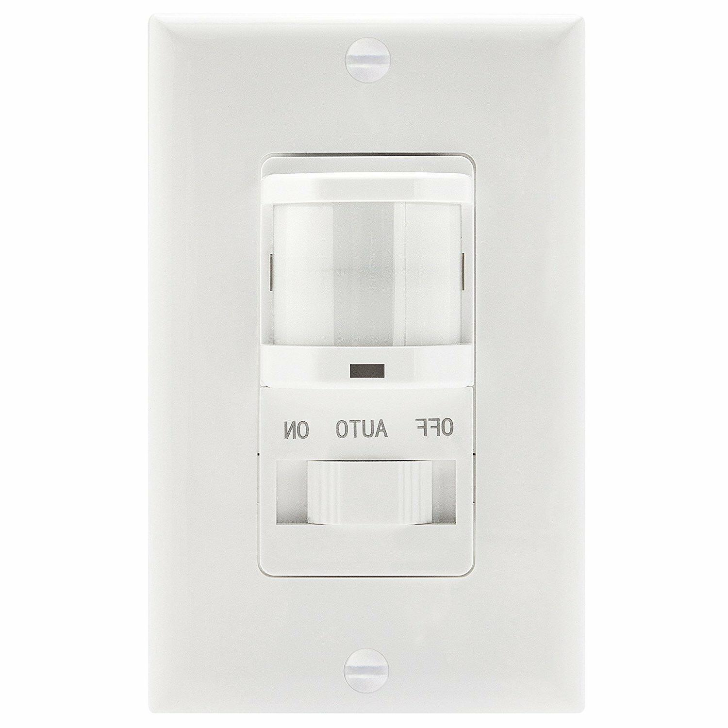 tsos5 pir motion sensor light