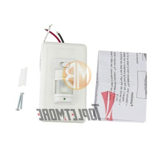 Body Switch Detector Wall LED
