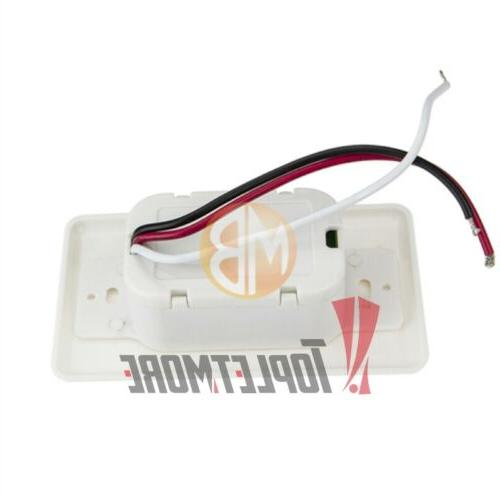 Body Motion Switch Wall LED