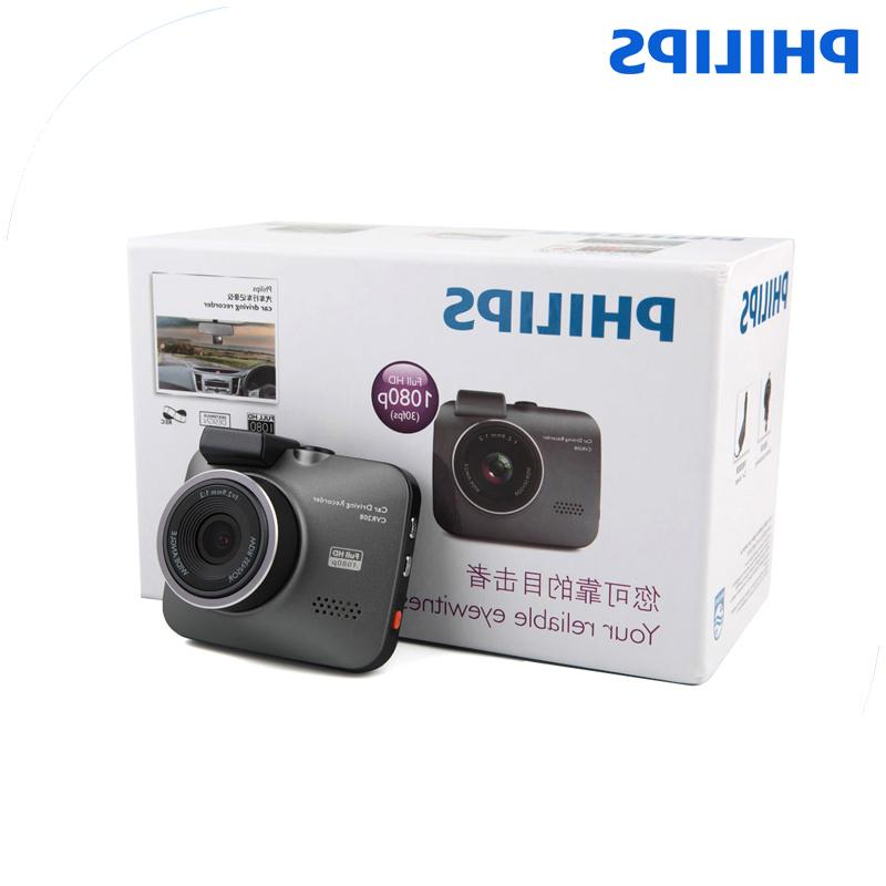 <font><b>Philips</b></font> Dash WIFI Camera Full HD Video With Real Cycling