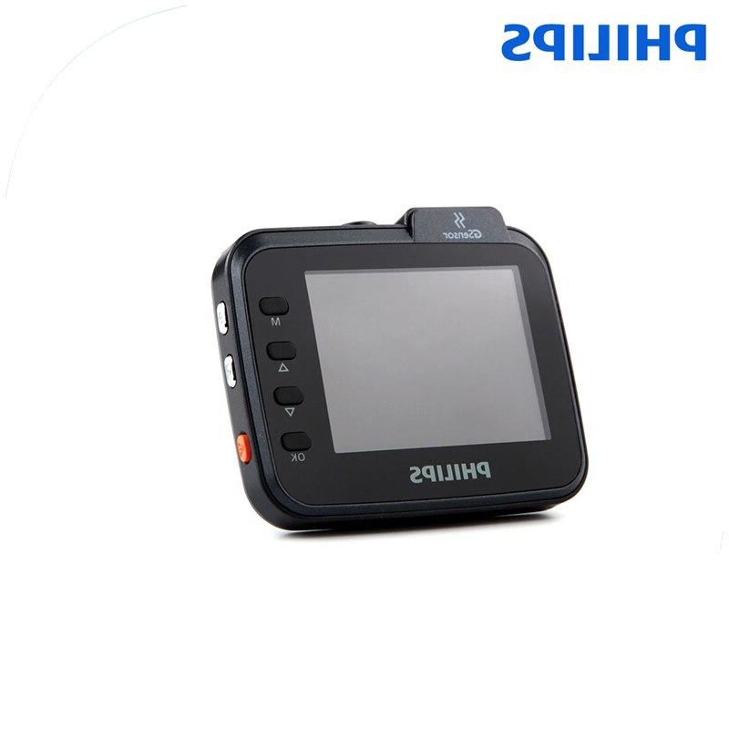 <font><b>Philips</b></font> Car WIFI Full HD With Real Cycling