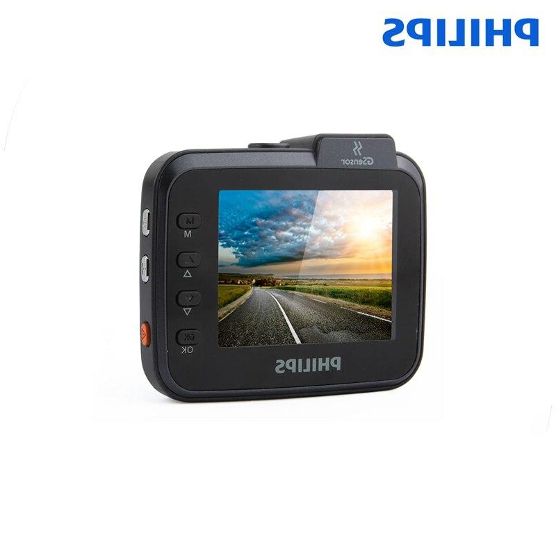 <font><b>Philips</b></font> Car WIFI Full HD Video With 1080P Real Carcorder