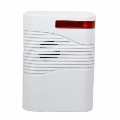 Garage Motion Sensor Wireless System