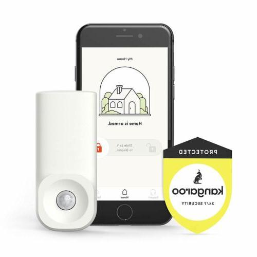 Kangaroo Home Security Sensor