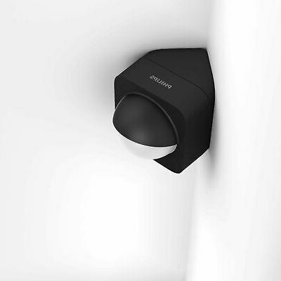 Philips Motion Black And White