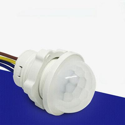 Intelligent Motion Detector Lamp Light Switch