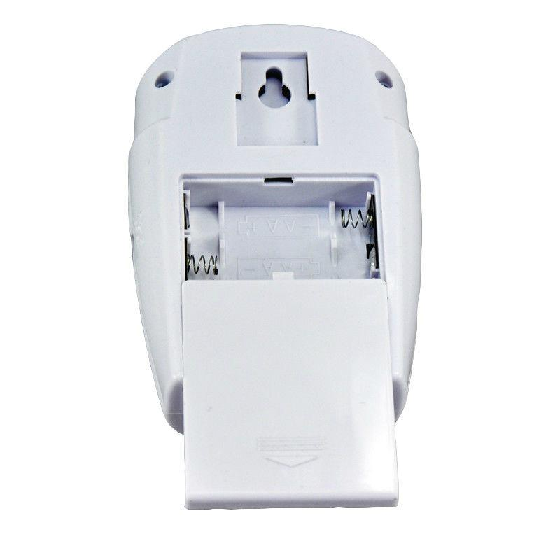 IR Infrared Detector Controlled Mini 105dB Siren For Home Anti-Theft