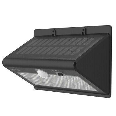 dodocool LED Power Motion Sensor Light Outdoor