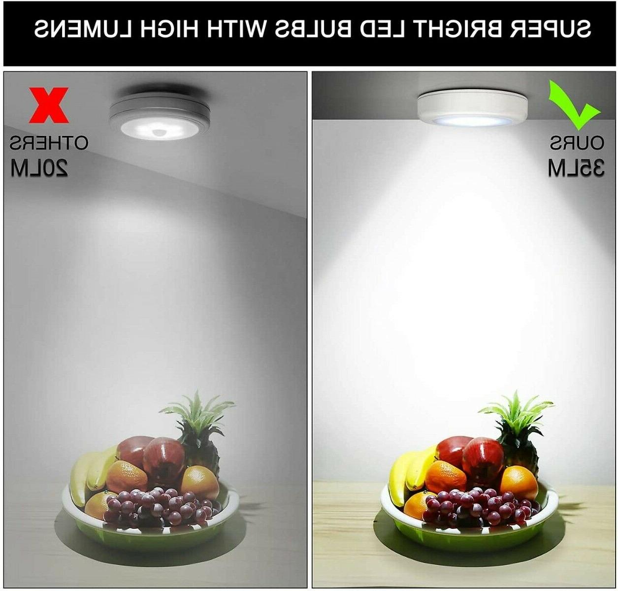 Motion LED Lights for and Outdoor