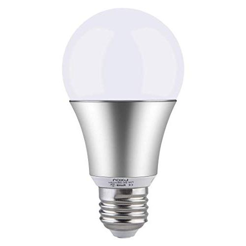 motion sensor light bulb smart