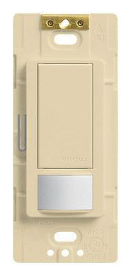 Lutron MS-OPS5MH-IV Maestro Single Pole Large Room/Fan Occup