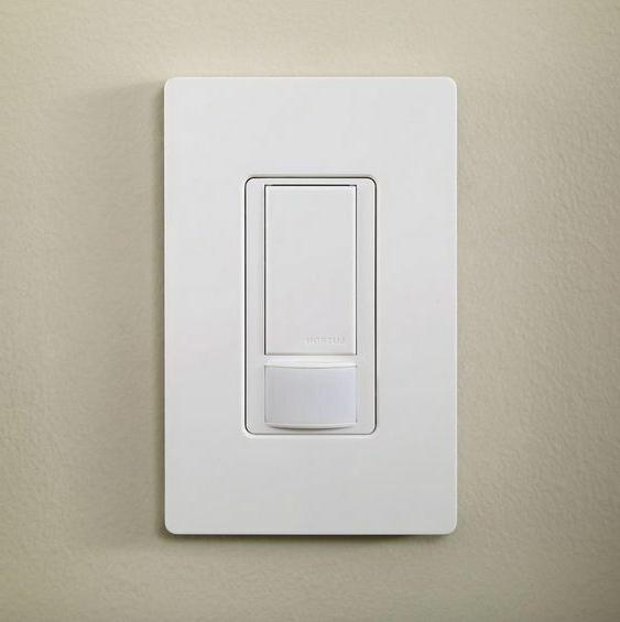 Lutron Occupancy Detector Detection Switch 2 Pack