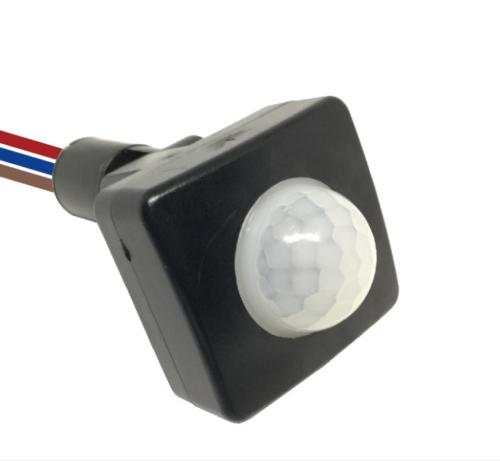 Outdoor Motion Body Detector Switch