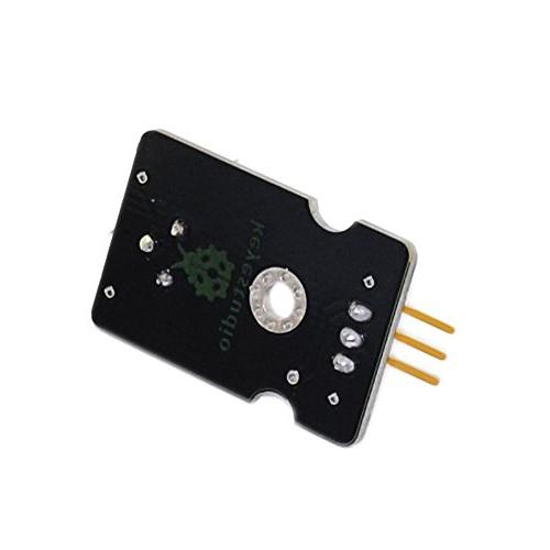 keyestudio PIR Motion Sensor for Arduino, Pyroelectric IR