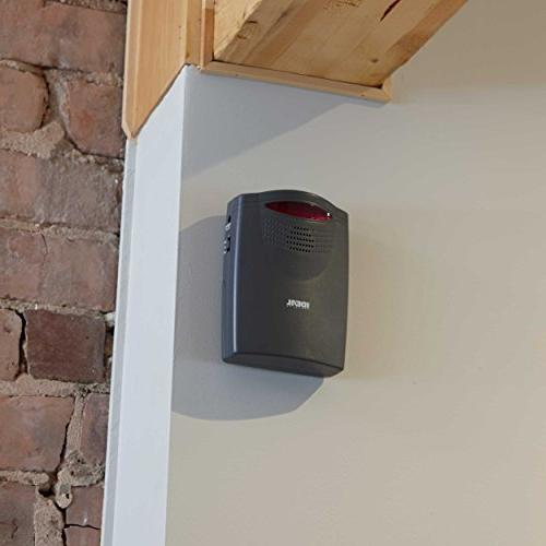 Ideal Security SK602G Wireless & Sensor and 1 Alarm,