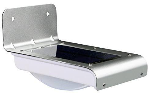 Solarek 16 Power Security Light